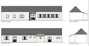mairie plan 1